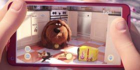 ドッグカメラの「Furbo」と映画「ペット2」がコラボ